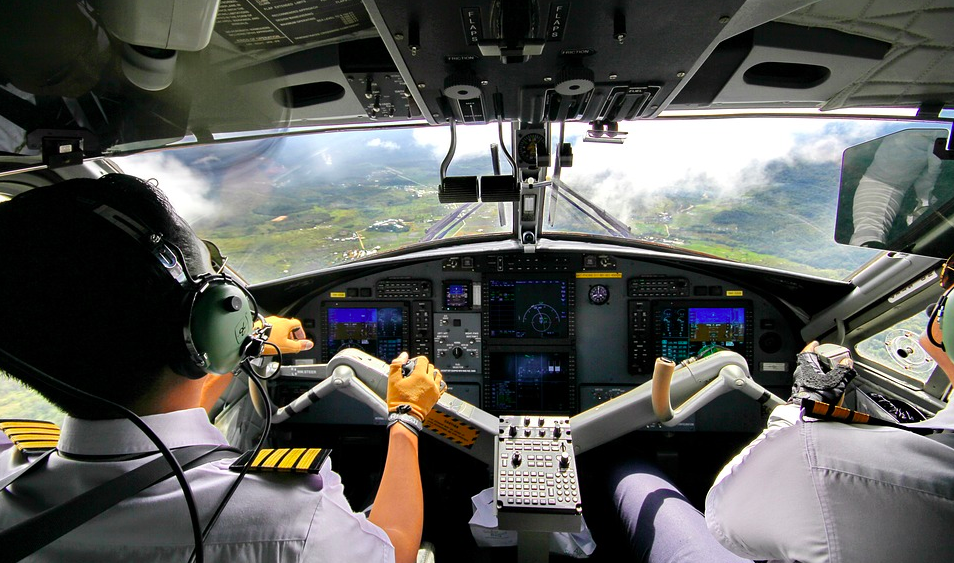 Belgische piloten CAO deal Ryanair