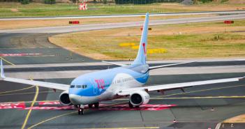 TUIfly Belgium