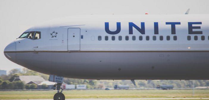 United Brussel Airport